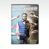 Knucklebonehead-DVD